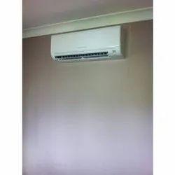 Split Inverter AC Installation Service
