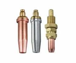 MESSER Gas Cutting Nozzles