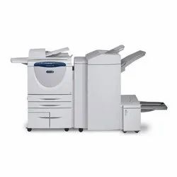 Xerox WorkCentre 5755 Monochrome Multifunction Printer