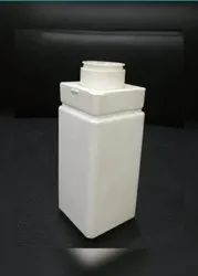 Square Talcum Powder Container