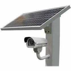 HIKVISION Solar CCTV Camera