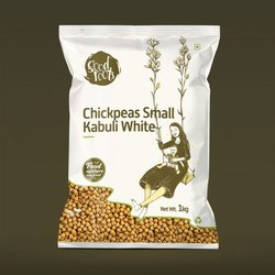 Thyme Chickpeas Small Kabuli White