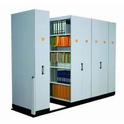Pull Push Compactor Storage System