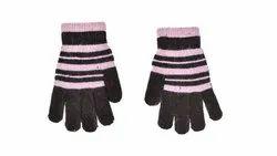 VP Oswal Winter Woolen Hand Gloves
