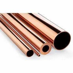 Copper Bus Tube