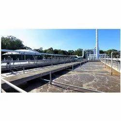 Etp & Stp Mixed Bed Bio Reactor Effluent Water Treatment Plants Maintenance Service, For Industrial & Domestic, Pan India