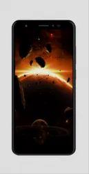 Lava Z91E Smart Phone