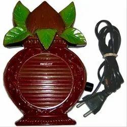 Press Fit Gayatri Mantra Chanting Box