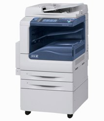 Xerox Digital Photocopier
