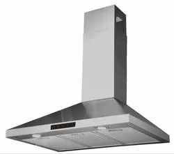 Exhaust Hood Wall Mounted