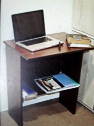 folding laptop table