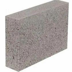 Solid Cement Block
