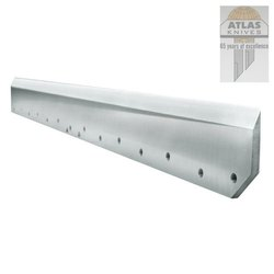 1090x132x9.9 mm Atlas Polar Cutting Knives, Senator-92, For Industrial