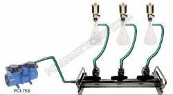 Solvent Filtration Kit (Multifold )