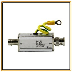 Monitoring Camera Surge Arrester