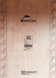Neem Plywood Rate