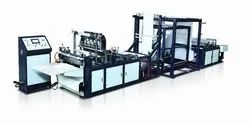 Kamsonic Non Woven Fabric Bag Making Machine, Model: KT-C700