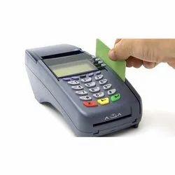 GPRS Card Swiping Machine, Battery Capacity: 1300 Mah, 12-24 V