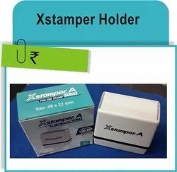 X Stamper Self Ink Stamps