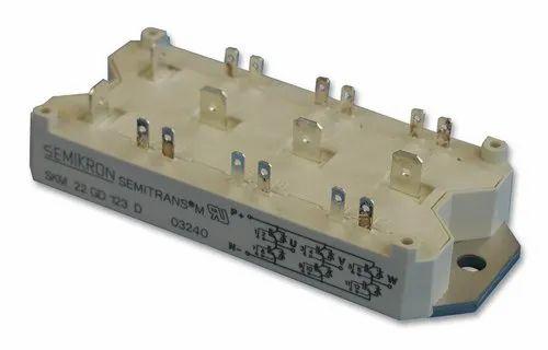 Rectifier Module - SKM 22 GD 123 D IGBT Module Manufacturer