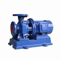 Electric 5 HP Single Phase Monoblock Agriculture Pump, 1400-1500 RPM