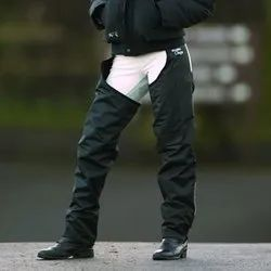 Waterproof Cotton Lined Riding Chaps