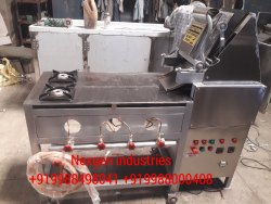 Roti Maker Chapati Press