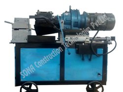 Normal Rebar Threading Machine