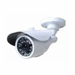 TEC Certification for Smart Security Camera