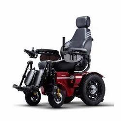 Saber Power Wheelchair