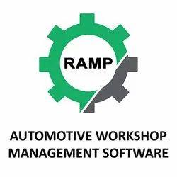 Ramp - Garage Management Software