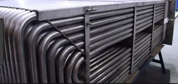 Heat Exchanger  U Tubes