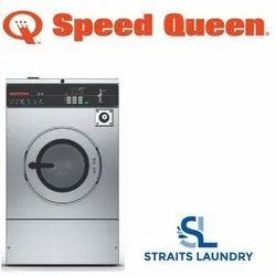 Speed Queen Commercial Coin Operated Hardmount Washer Extractor Quantum Gold