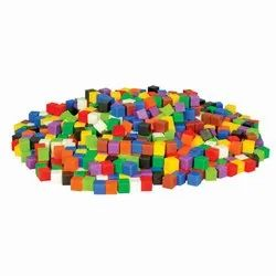 Unit Cubes - Kids Learning Toy