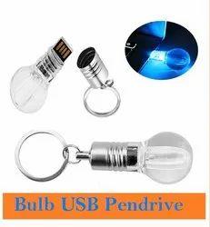 Bulb USB Pen Drive