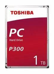 TOSHIBA 1TB 3.5 DESKTOP