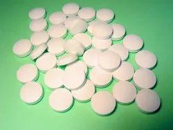 Amoxicillin Trihydrate & Clavulanate Potassium Tablets