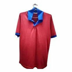 Summer Hosiery Mens Polo Neck T Shirt, S-XXL