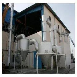 SSP / TSP Plant