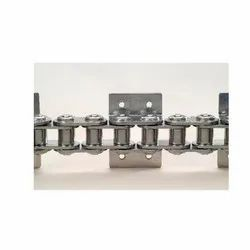 SS Roller Chains