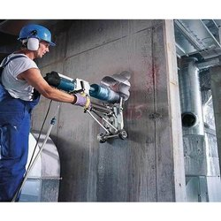 Concrete Breaking Labour Contractors Service
