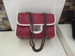 Ladies Casual Side Bag