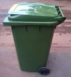 D-14 Aristro Dustbin (240ltr.)