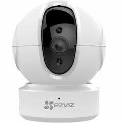HIKVISION Wireless Cctv Camera, Sensor: CMOS