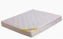 White Damro Bssu 78x36x10 Supreme Spring Mattress
