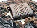 Karachi Lawn Cotton Dress Materials