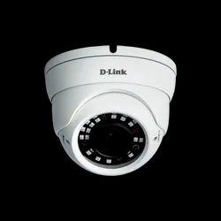 D-Link 2 MP Varifocal Dome Camera - DCS-F1622
