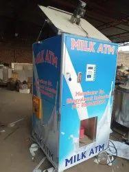 Milk Atm