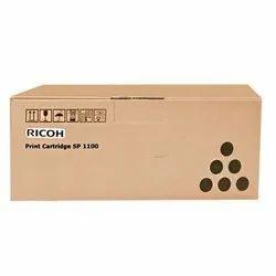 Ricoh Aficio SP 1100S Black Toner Cartridge