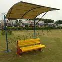 SNS 617 Garden Shelter